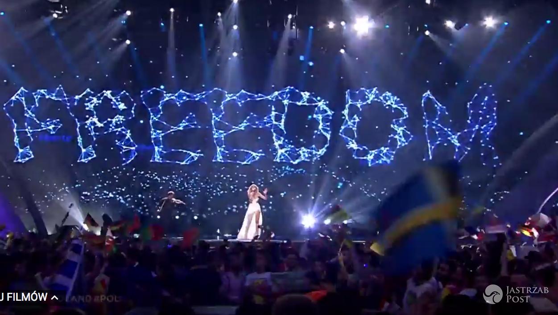 Finał Eurowizji 2017