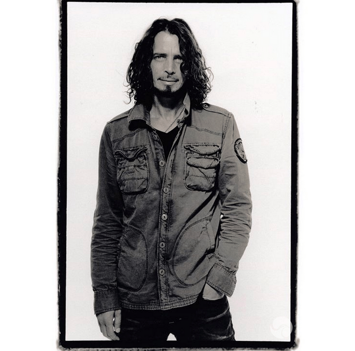 Chris Cornell popełnił samobójstwo