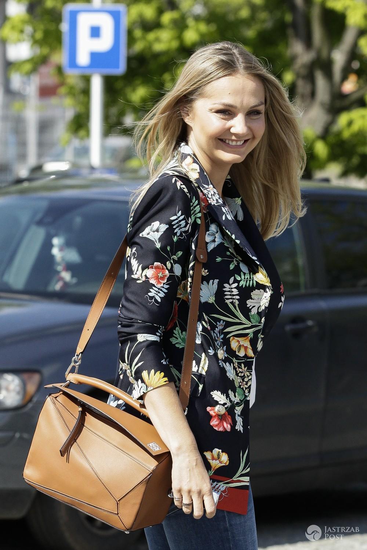 Małgorzata Socha w Dzień Dobry TVN - 13 maja 2017