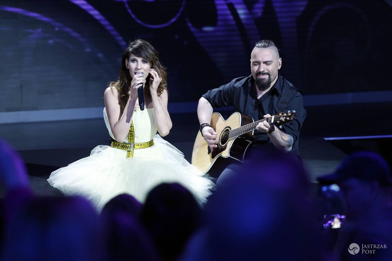 Sylwia Grzeszczak w Sopocie zaśpiewała Tamta Dziewczyna i Sen o przyszłości