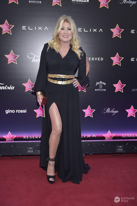 Beata Kozidrak - Plejada 2017
