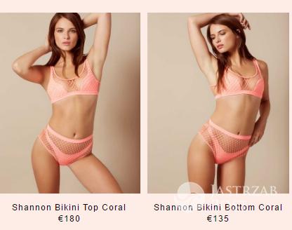 Bikini Natalii Siwiec i Ewy Chodakowskiej