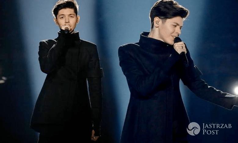 Bułgaria Eurowizja 2017 Kristian Beautiful Mess