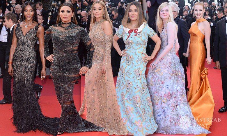 70. urodziny Festiwalu Filmowego w Cannes 2017