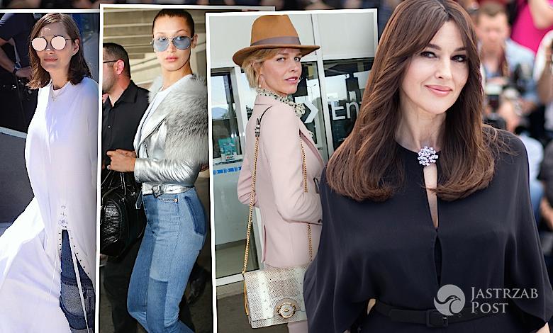 Cannes 2017 gwiazdy Monica Bellucci