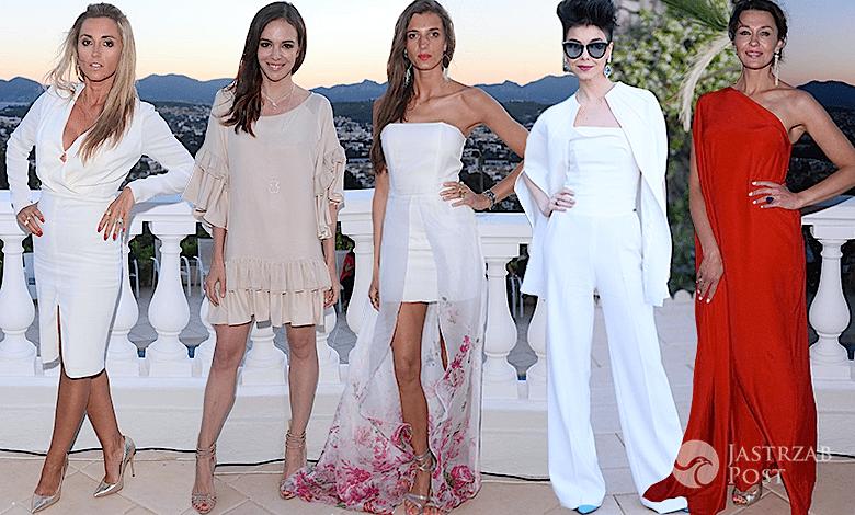 Cannes 2017 polskie gwiazdy