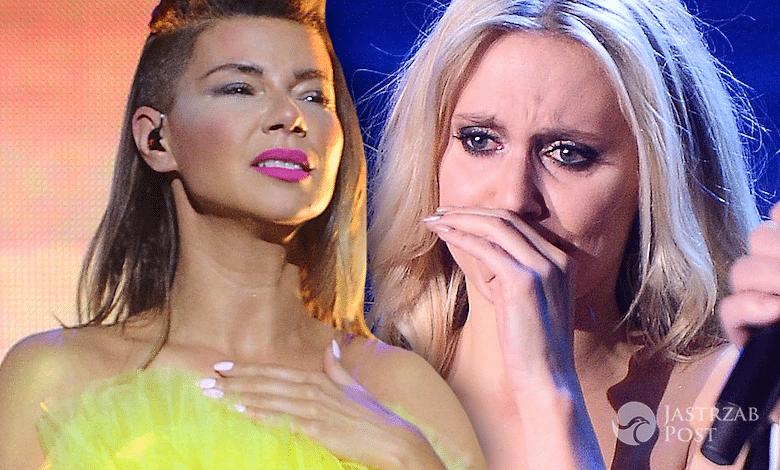 Kasia Moś ma problemy ze zdrowiem przez Eurowizję 2017, Edyta Górniak