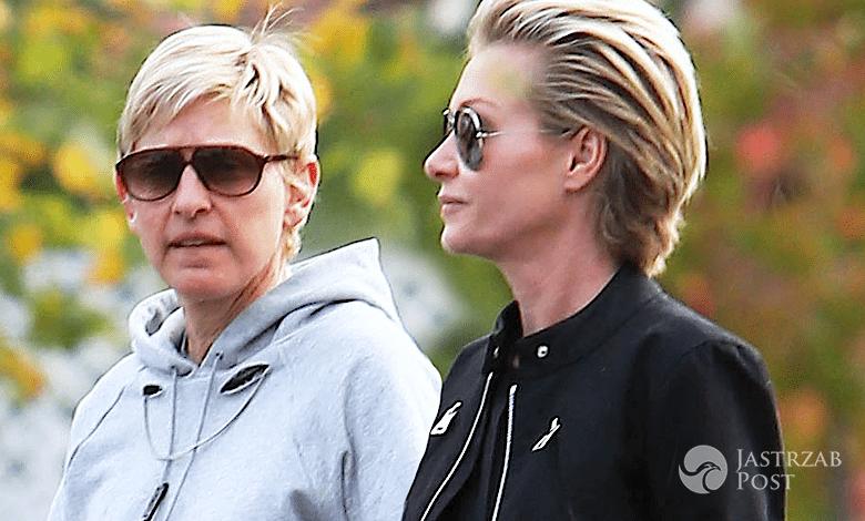 Ellen kryzys w związku