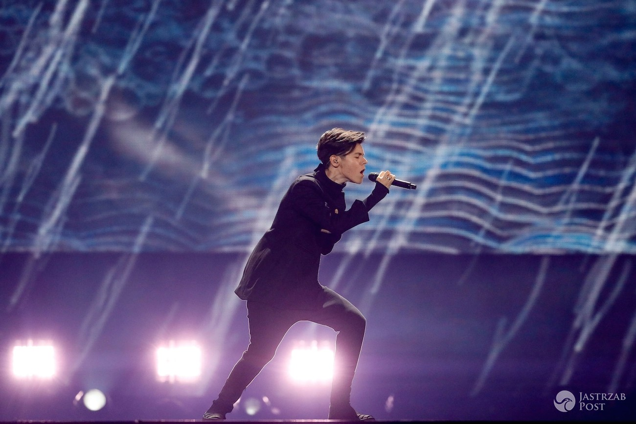 Eurowizja 2017 BUŁGARIA: Kristian Kostov - Beautiful Mess