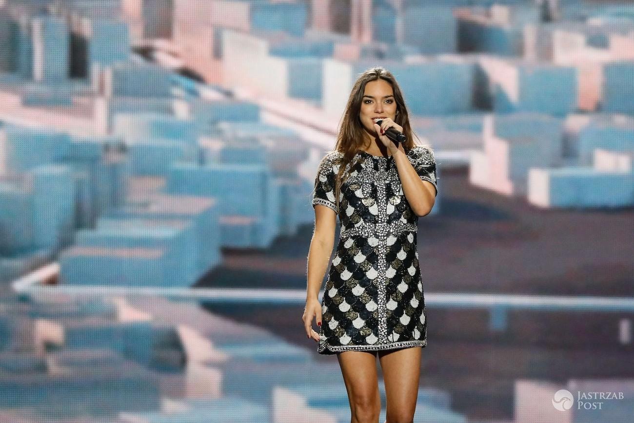 Eurowizja 2017 FRANCJA: Alma - Requiem