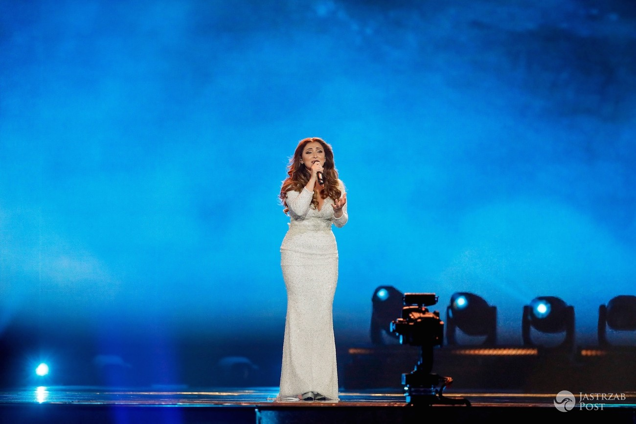 Eurowizja 2017 MALTA: Claudia Faniello - Breathlessly