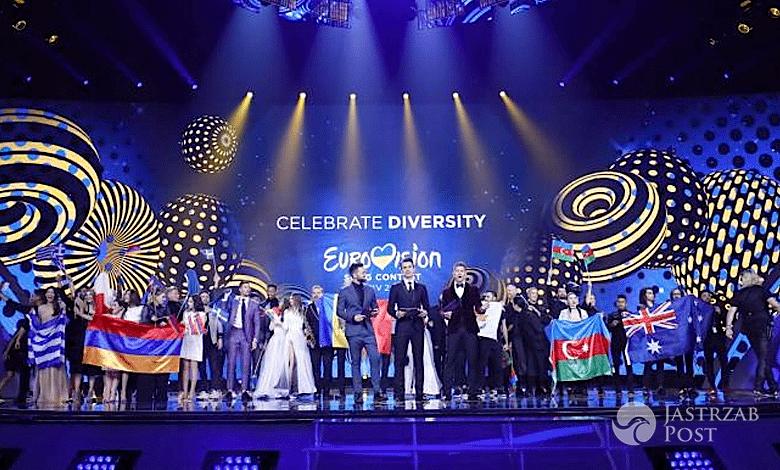 Eurowizja 2017 oglądalność