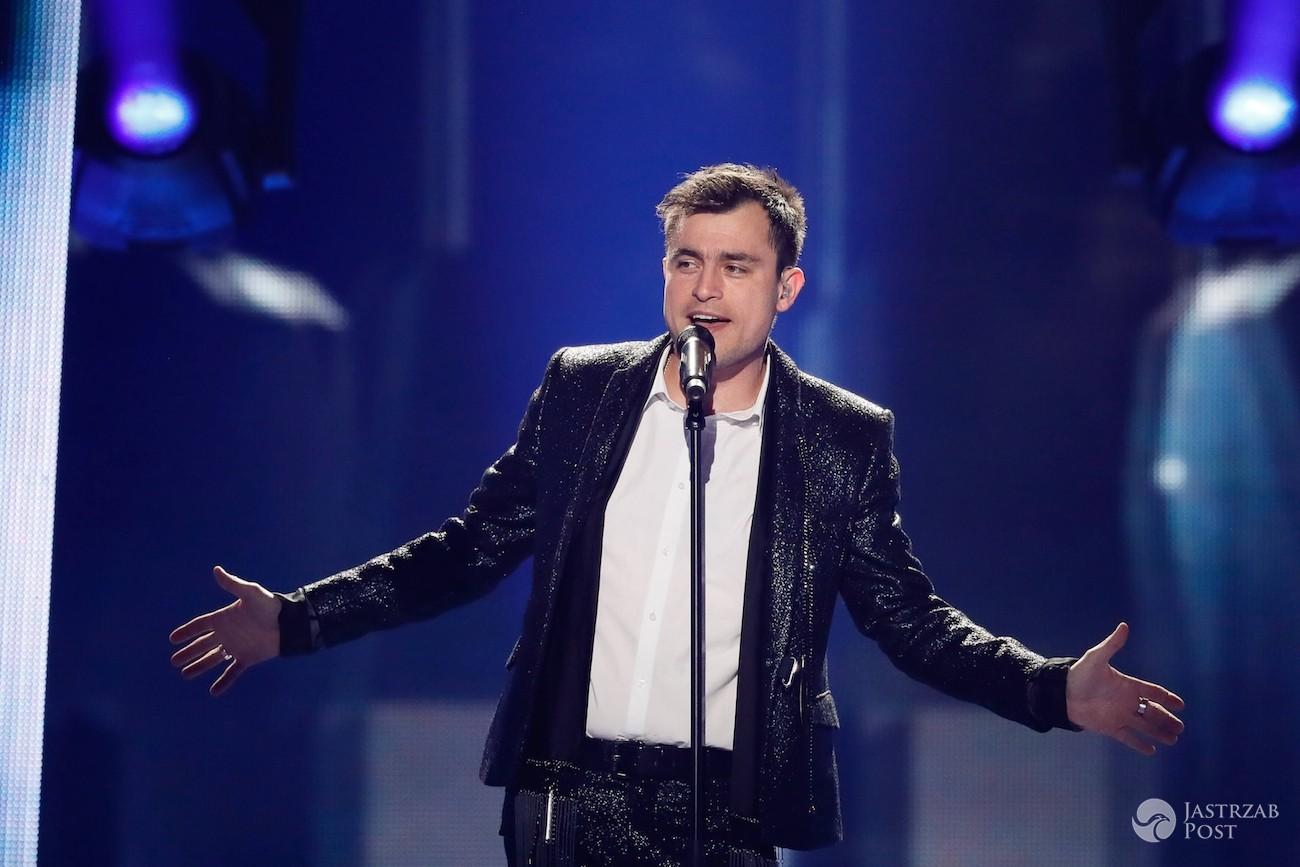 Eurowizja 2017 SŁOWENIA: Omar Naber - On My Way