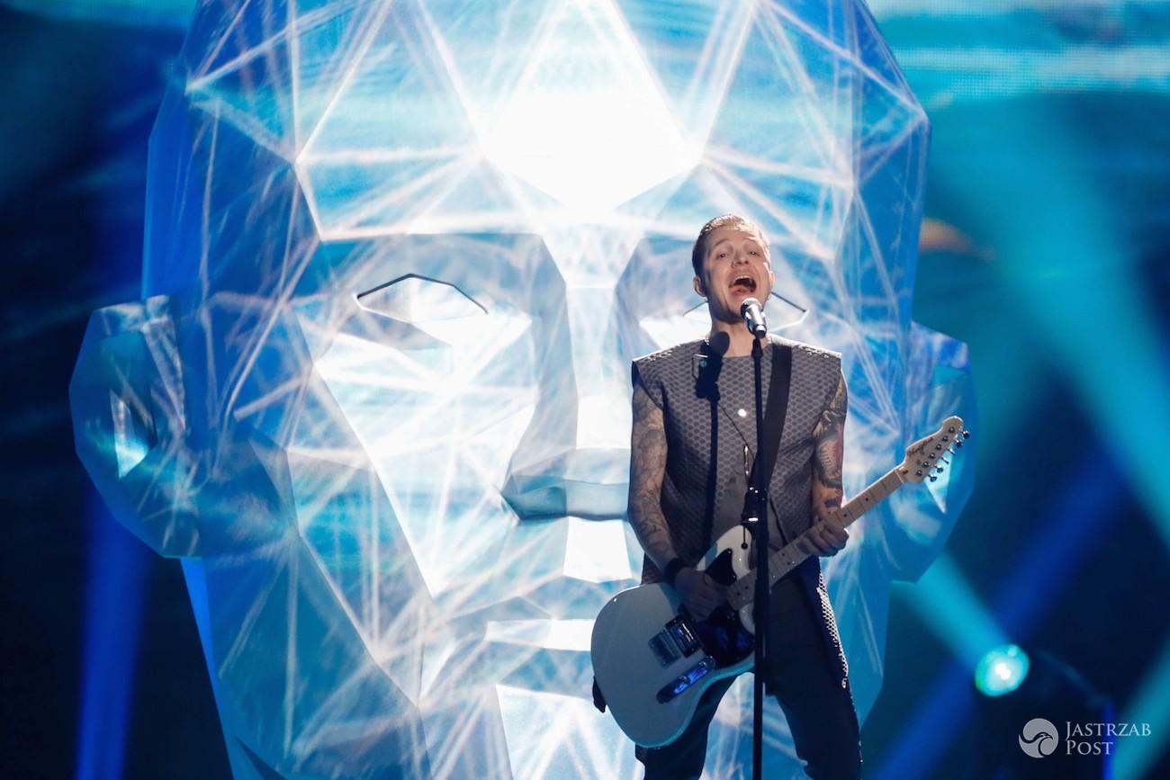 Eurowizja 2017 UKRAINA: O. Torvald - Time