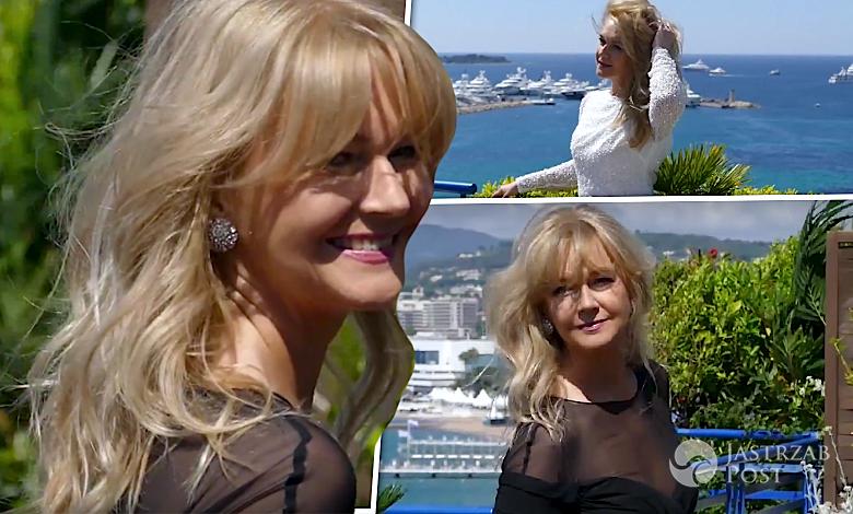 Grażyna Torbicka Cannes 2017 wywiad