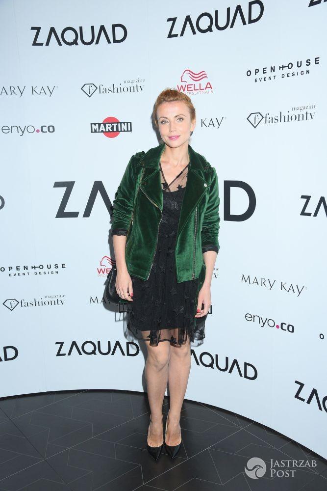 Katarzyna Zielińska - Zaquad 2017