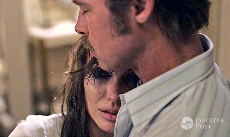 Angelina Jolie i Brad Pitt wrócą do siebie?