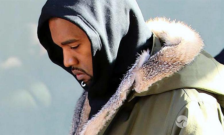Kanye West ile zarabia?