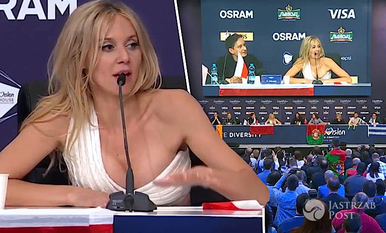 Kasia Moś Eurowizja 2017