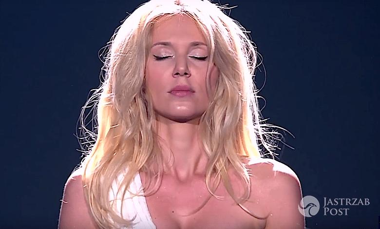 Kasia Moś chora na Eurowizji 2017