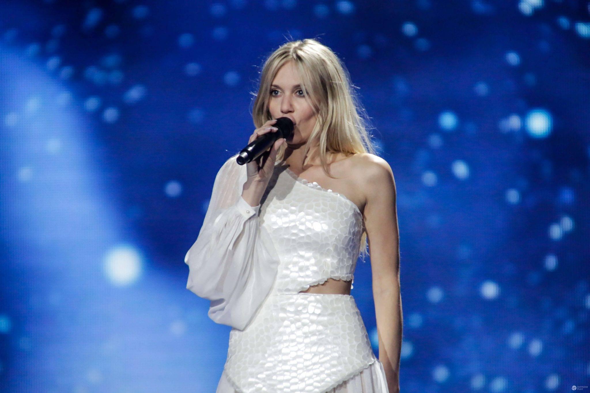 Kasia Moś Eurowizja 2017 występ