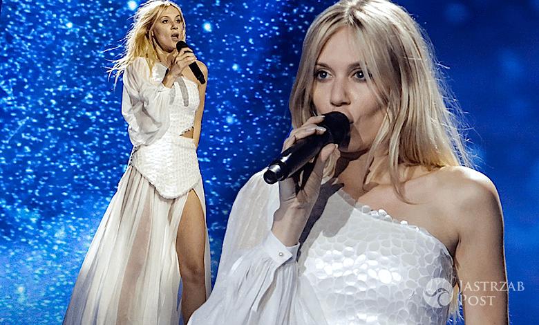 Kasia Moś próba na Eurowizji 2017