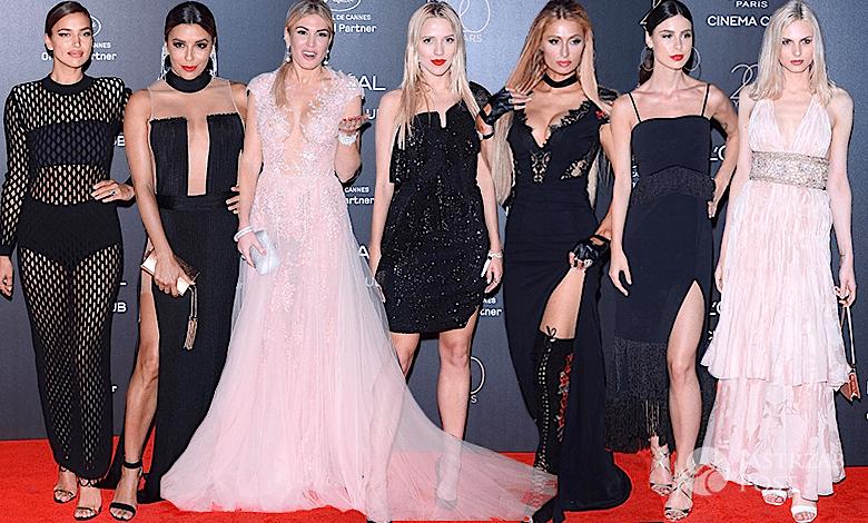 20-lecie L'Oreal w Cannes 2017