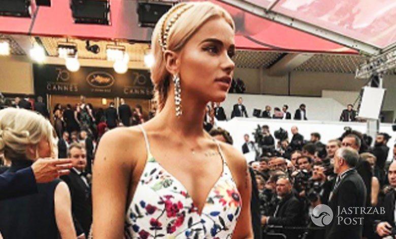 Maffashion na czerwonym dywanie w Cannes 2017