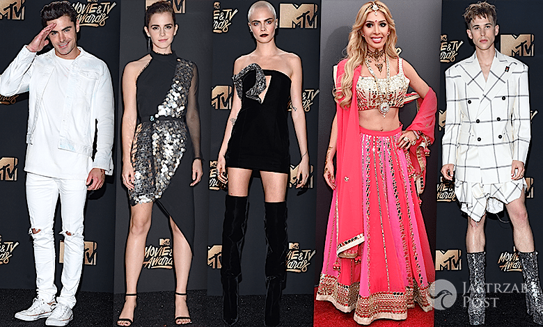 MTV Movie Awards 2017