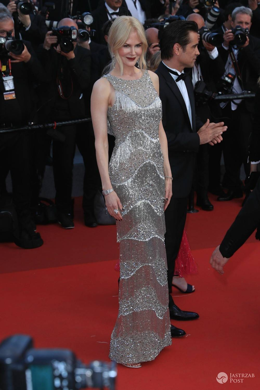 Nicole Kidman - Cannes 2017, The Beguiled