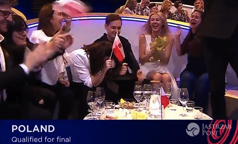 Oglądalność Eurowizja 2017