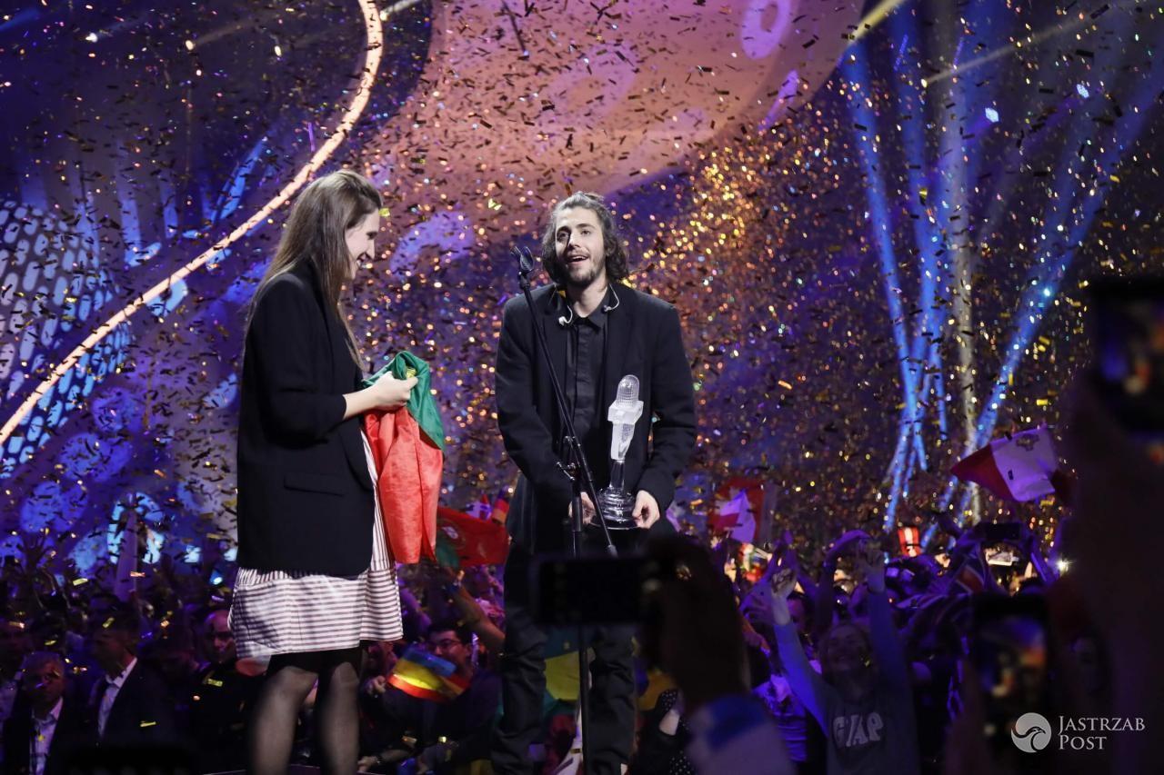 Porutgalia wygrała Eurowizję 2017
