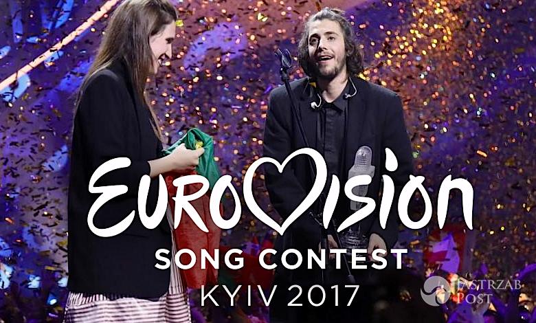 Portugalia wygrała Eurowizję 2017