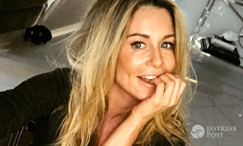 Małgorzata Rozenek rozdaje prezenty na Instagramie