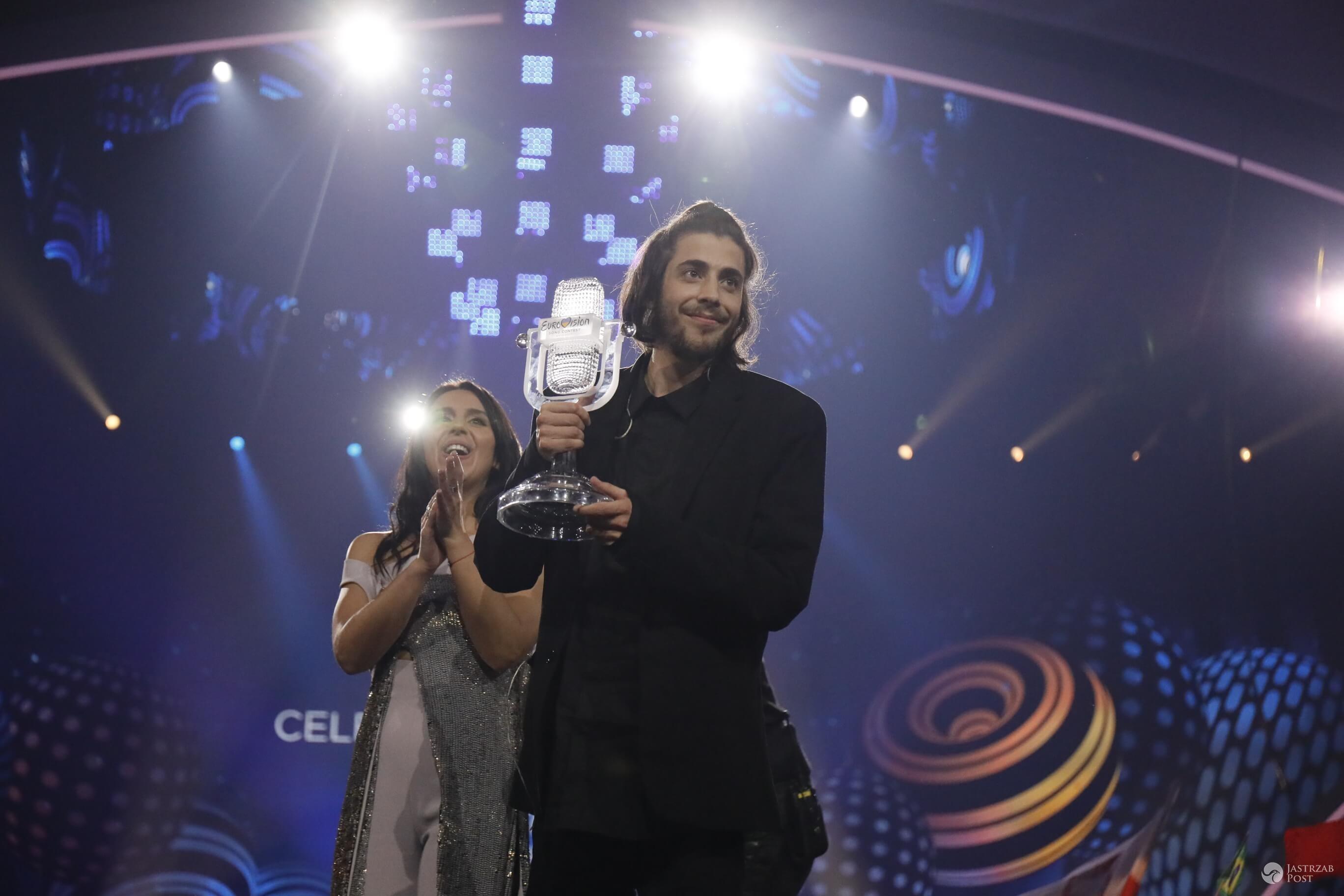 Wyniki Eurowizji. Salvador z Portugalii wygrał