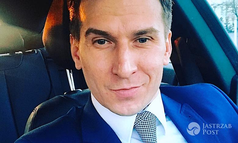 Tomasz Barański rak