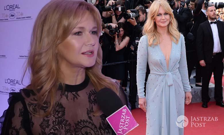 Cannes 2017: W czyjej kreacji pojawi się Grażyna Torbicka na czerwonym dywanie?