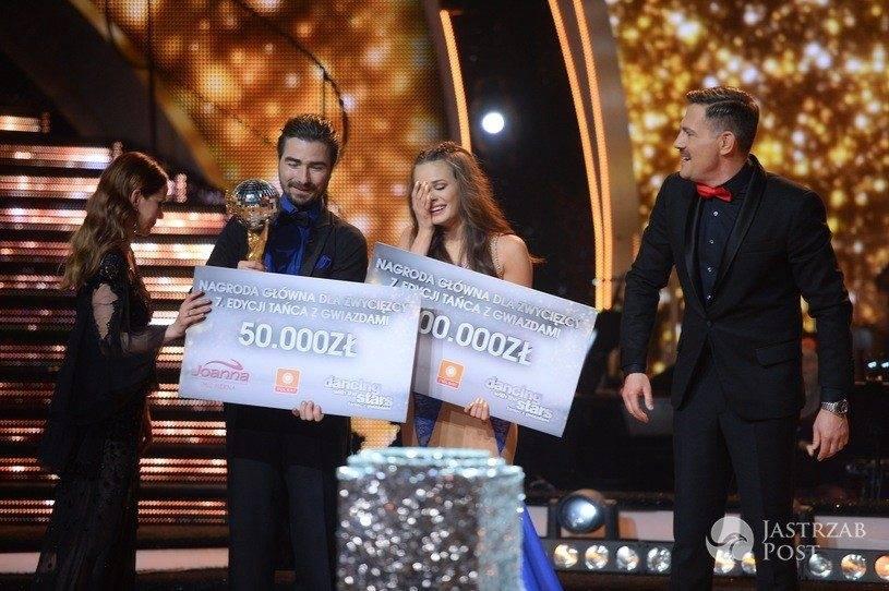 Taniec z gwiazdami 7: Na co Natalia Szroeder i Jan Kliment przeznaczą wygraną?