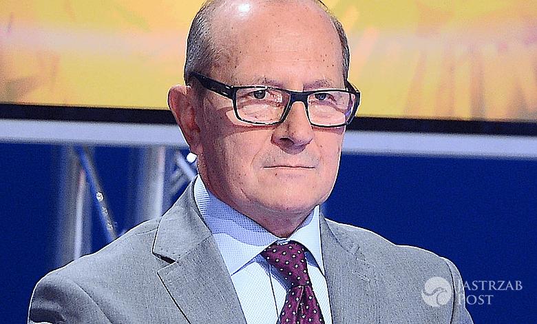 Włodzimierz Szaranowicz odszedł z TVP Sport