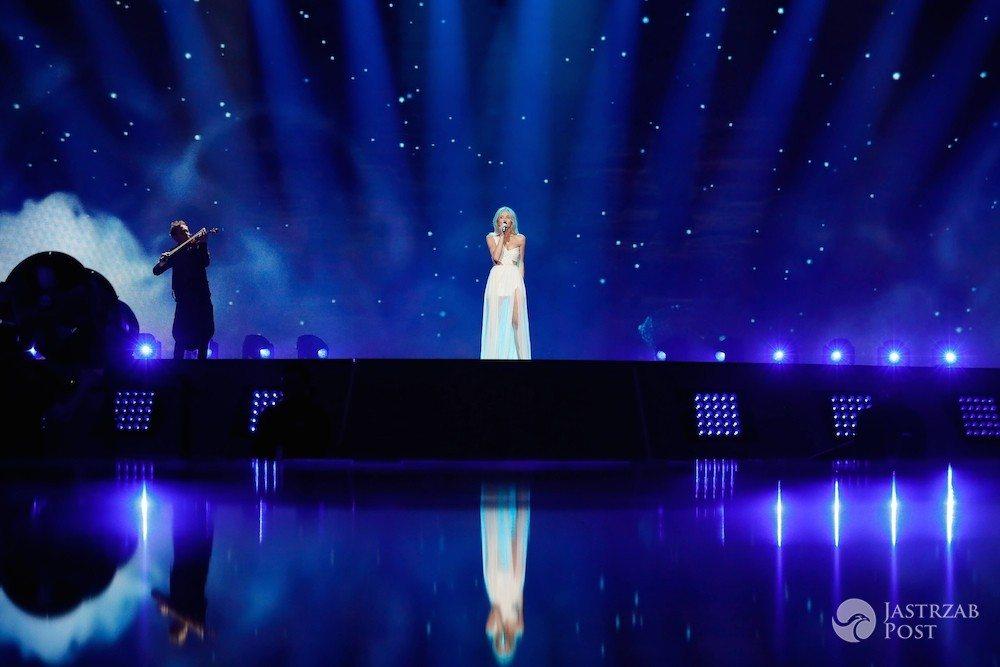 Jak Polska wystąpiła w finale Eurowizji 2017