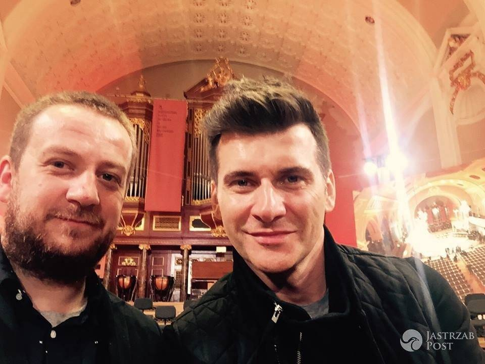 Mateusz Matyszkowicz przejmie obowiązki dyrektora TVP1