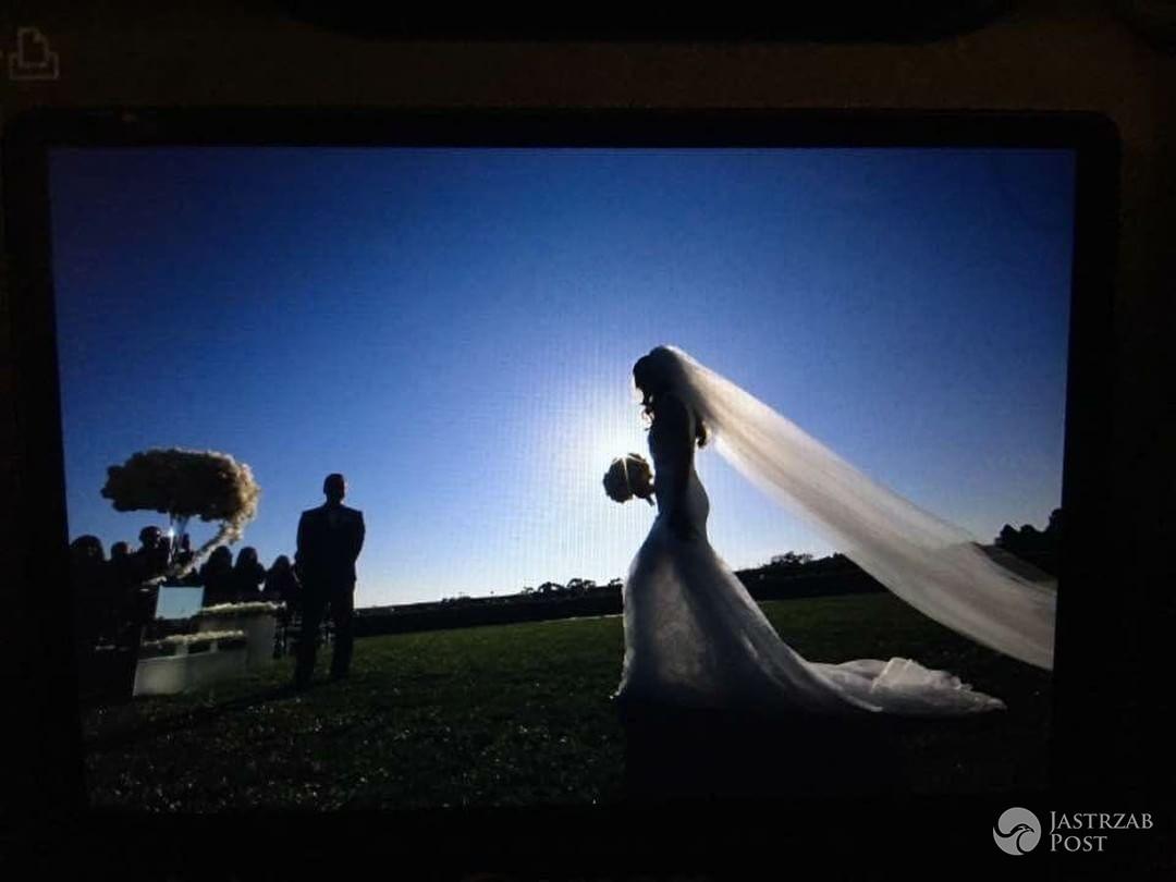 Kevin De Bruyne wziął ślub z Michele Lacroix