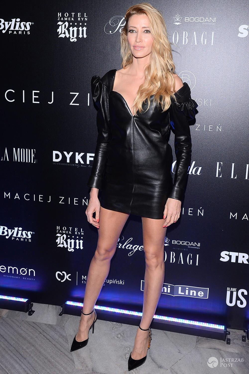 Kate Rozz - Maciej Zień pokaz 2017