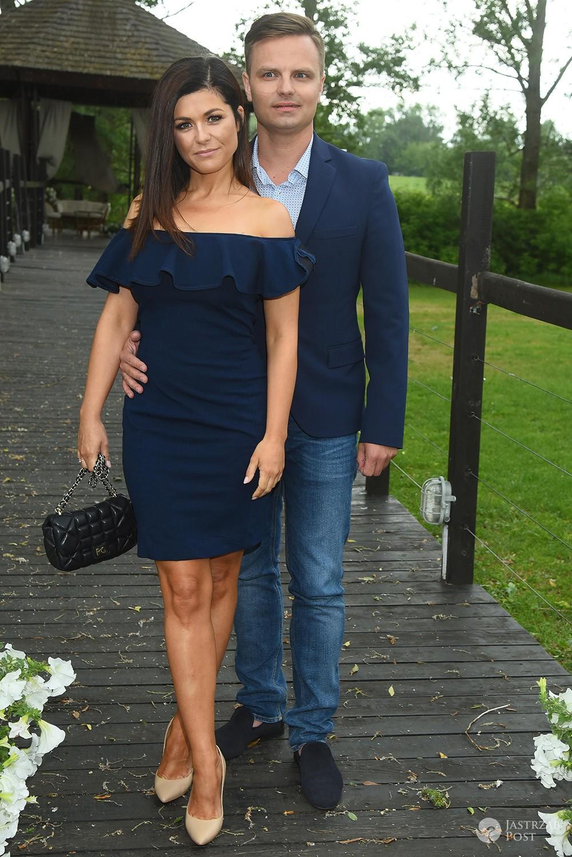 Katarzyna Cichopek i Marcin Hakiel - Nest Bank Superfotelik 2017
