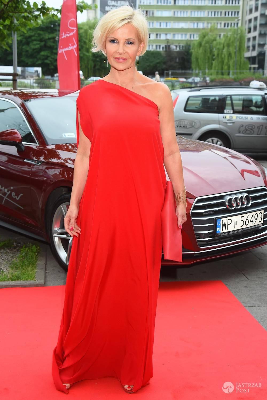 Joanna Racewicz - otwarcie sezonu letniego w Teatrze Kwadrat 2017