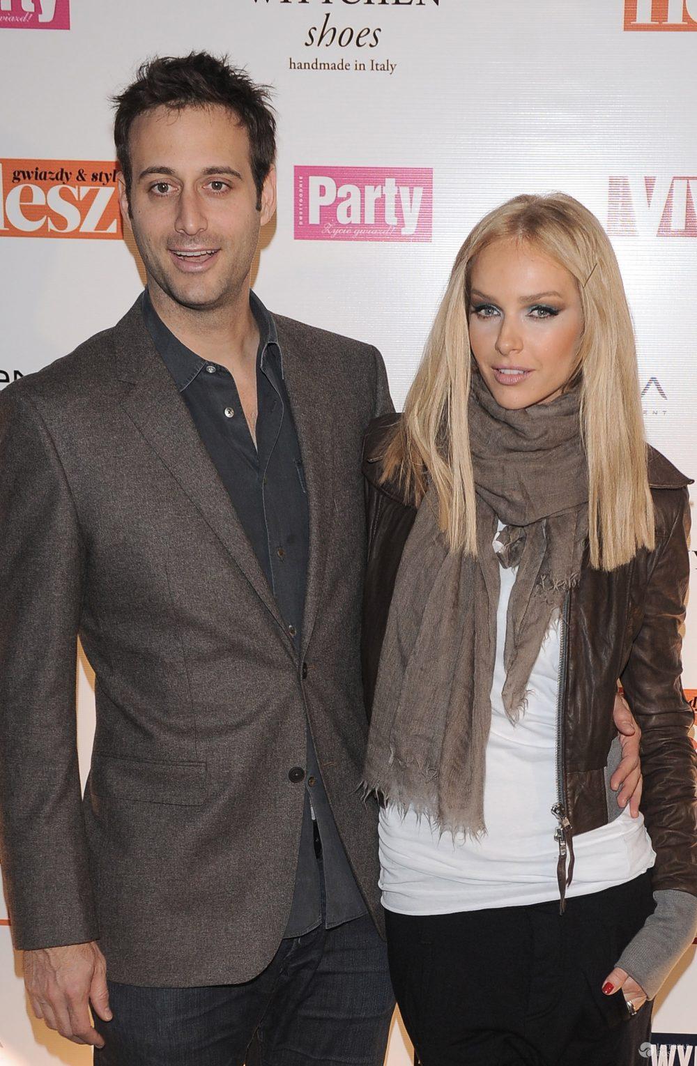 Magdalena Mielcarz i Adrianem Ashkenazy sie rozwodzą