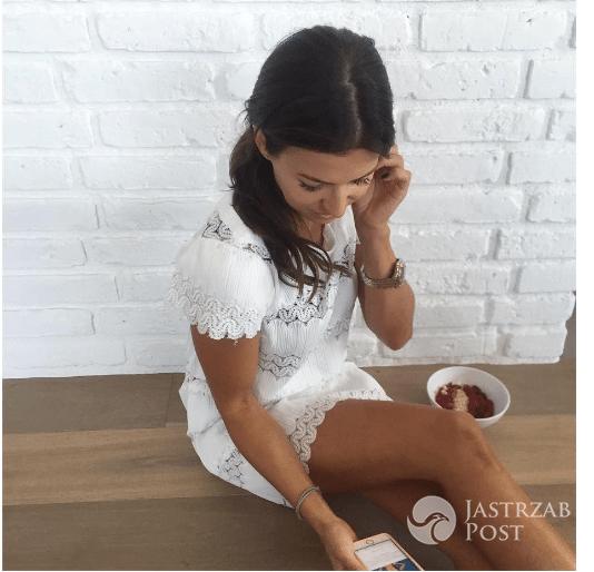 Anna Lewandowska dziękuje fanom na Instagramie za wsparcie i motywację