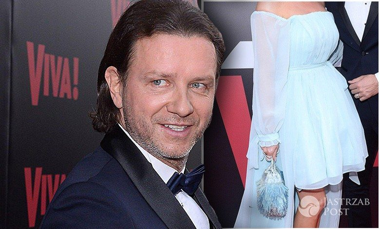 Radosław Majdan dementuje plotki o ciąży