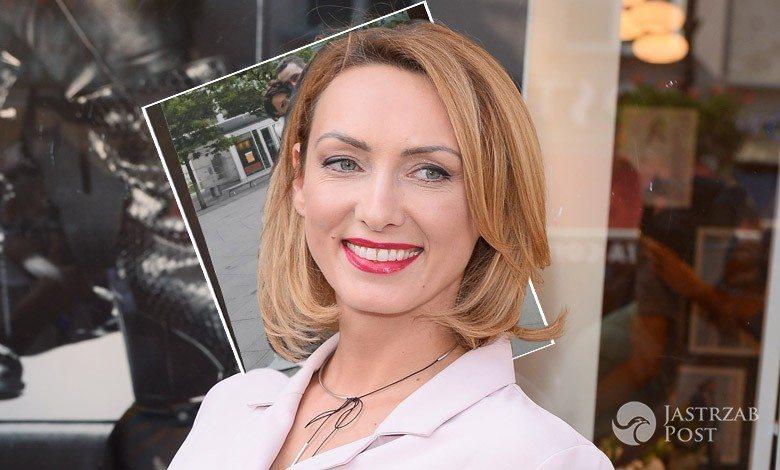 Anna Kalczyńska obchodzi 10 rocznicę ślubu
