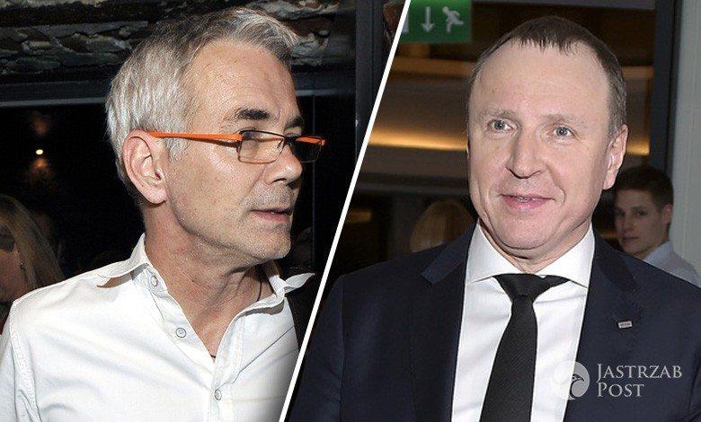 Jacek Kurski komentuje odejście Roberta Janowskiego